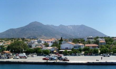 Παρεμβάσεις στο επιβατικό terminal στα λιμάνια Αλεξανδρούπολης-Σαμοθράκης