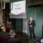 Qatar Airways: Ενημερωτική συνάντηση στην Αθήνα