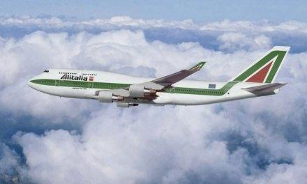 Προς χρεοκοπία η Alitalia;
