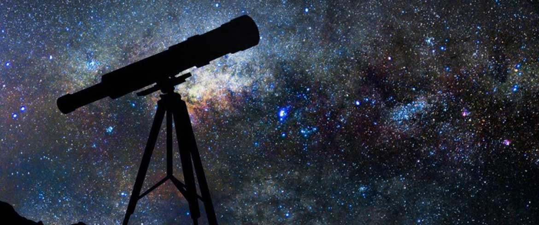Ξενάγηση στο διάστημα