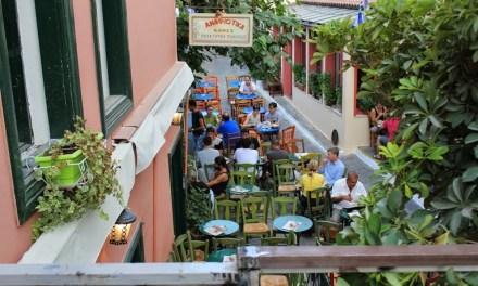Αθήνα επιλέγουν οι ξένοι για Πάσχα