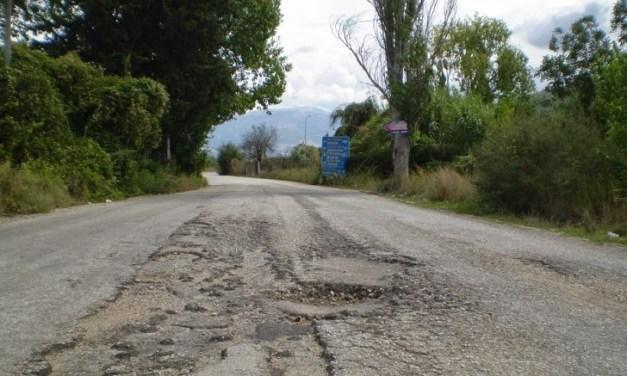 Βόνιτσα, επαφές για το οδικό δίκτυο