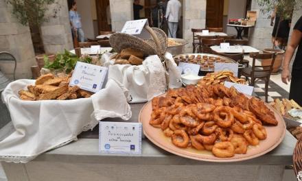 Τα ελληνικά προϊόντα και οι ελληνικές συνταγές ταξιδεύουν στην Αμερική