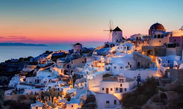 Πολύ καλή ζήτηση  για διακοπές στην Ελλάδα