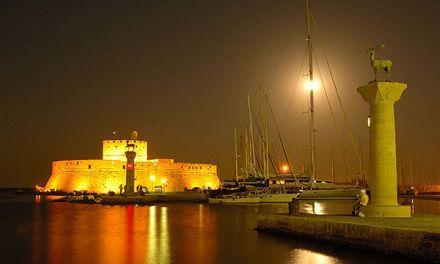 Ρόδος: Στις 29 Μαρτίου οι πρώτοι τουρίστες στο νησί