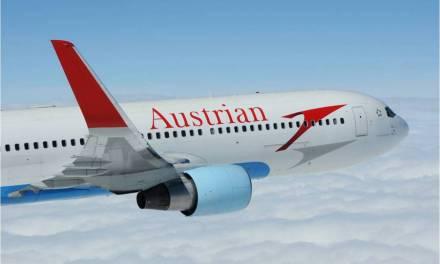 Austrian Airlines Περισσότερες πτήσεις προς την Ελλάδα