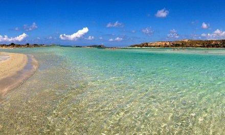 Μέχρι τέλος Ιουλίου τα μέτρα στις παραλίες σύμφωνα με τη νέα ΚΥΑ