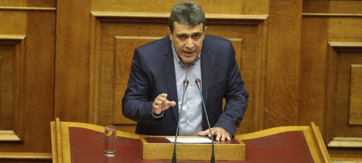 Πυλώνας του τουρισμού στην Ελλάδα, ο πολιτισμός τονίζει από το βήμα της Βουλής ο Νίκος Ηγουμενίδης