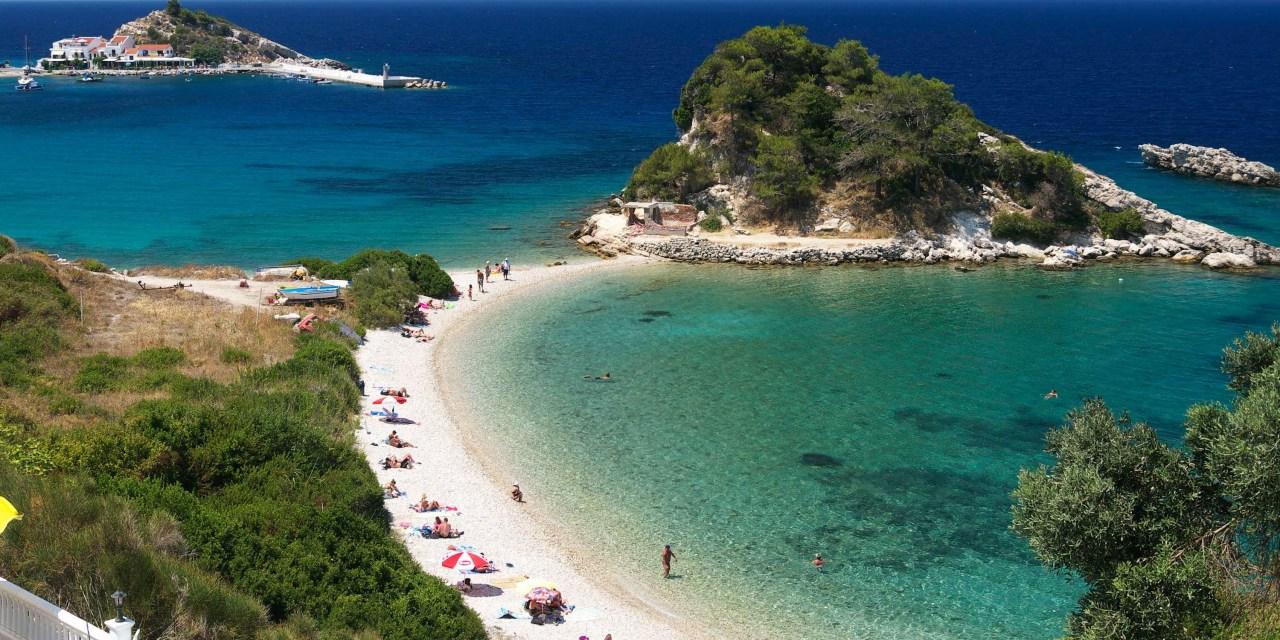 8 εκατ. ευρώ στην Τουριστική προβολή του Βόρειου Αιγαίου