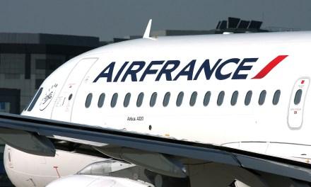 Βραβείο στην Air France για την Εξυπηρέτηση Πελατών
