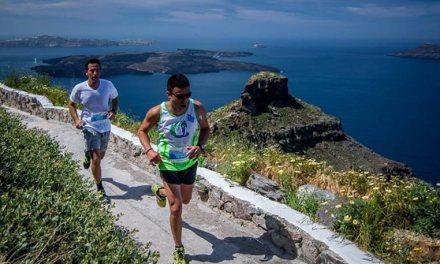 3ο Santorini Experience, event αθλητικού τουρισμού