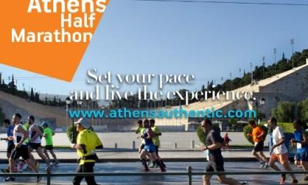Ημιμαραθώνιος Αθήνας την Κυριακή και ρυθμίσεις