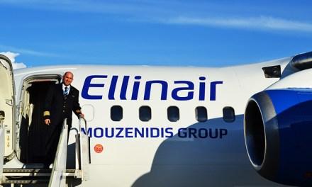 Βραβείο «Τα φτερά της Ρωσίας» στην Ellinair