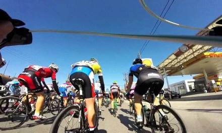 Ξεκινάει αύριο το μεγάλο αθλητικό-ποδηλατικό event «Ο γύρος της Λάρισας»