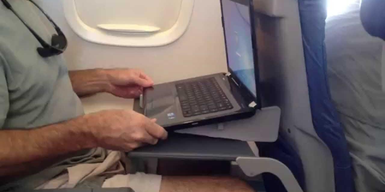 Σάλος με την απαγόρευση των ΗΠΑ σε laptop επιβατών από 8 χώρες