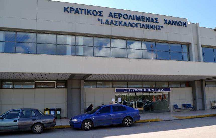 Εντεκα ετών, η συμφωνία για τα αεροδρόμια με τον Κοπελούζο