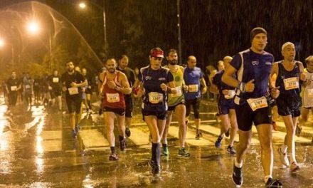2ος Νυχτερινός Ημιμαραθώνιος στα Γιάννενα