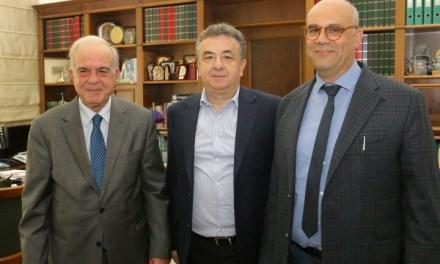 """24 εκατ. ευρώ σε Ηράκλειο και Χανια για """"πράσινα"""" έργα που θα αναβαθμίσουν τον Τουρισμό"""