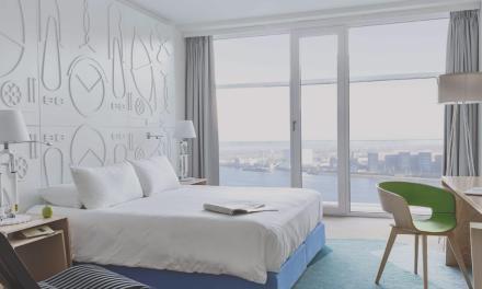Πτώση στις τιμές των ξενοδοχείων