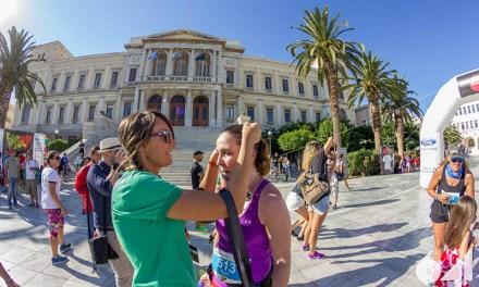 Μετράει αντίστροφα το Syros Triathlon 2017