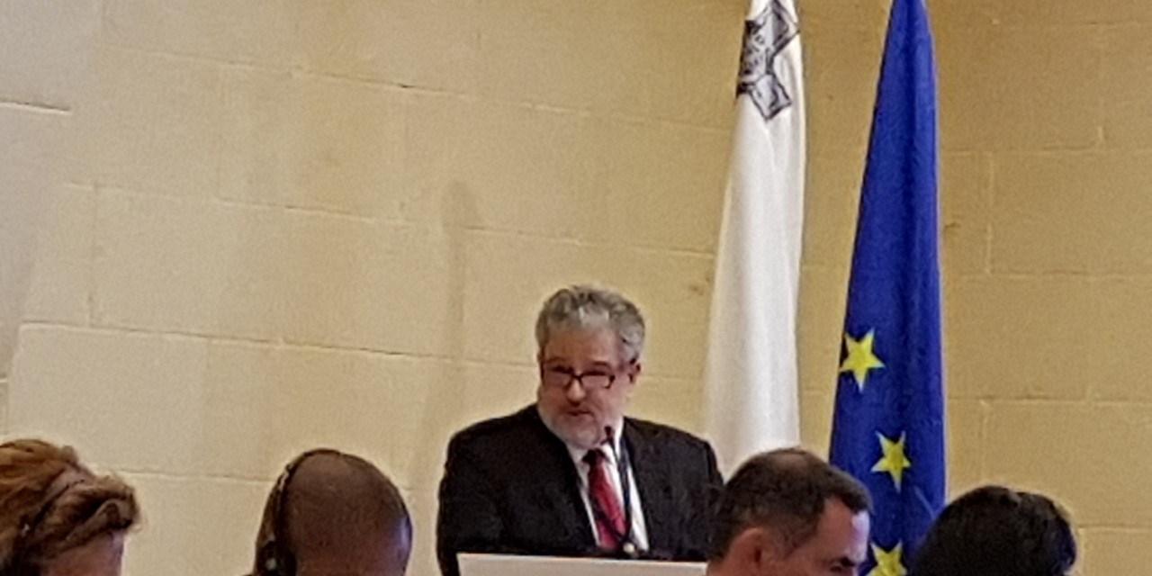 Πολιτική συνοχής και ειδικής χρηματοδότησης των νησιών της Ευρώπης