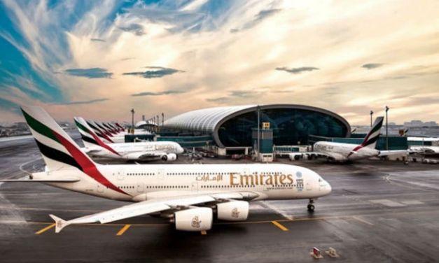 Emirates: Ειδικές τιμές για τους Έλληνες σε πτήσεις του εξωτερικού