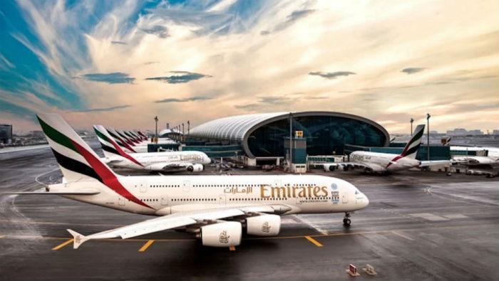 Emirates και Amadeus ενώνουν τις δυνάμεις τους