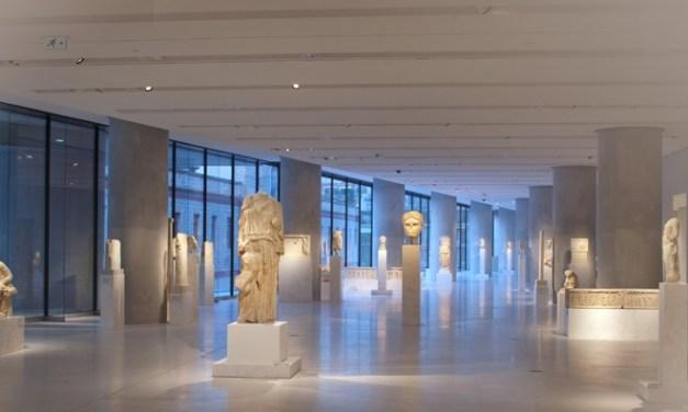 Διευρυμένο ωράριο σε αρχαιολογικούς χώρους και μουσεία