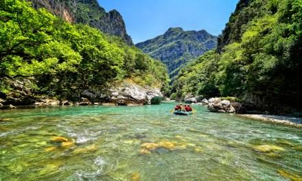 Σέρρες: Ημερίδα για την βιώσιμη τουριστική ανάπτυξη