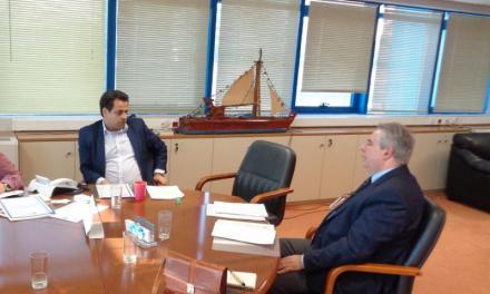 Σύμπραξη Ε.Ο.Α.Ε.Ν με το Υπουργείο Ναυτιλίας και Νησιωτικής Πολιτικής