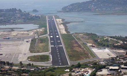 Πριν το Πάσχα τα αεροδρόμια στην Fraport