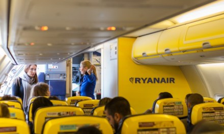 Ryanair, νέες υπηρεσίες και ψηφιακές αναβαθμίσεις