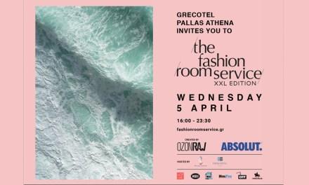 Το μεγαλύτερο fashion party στο Grecotel Pallas Athena