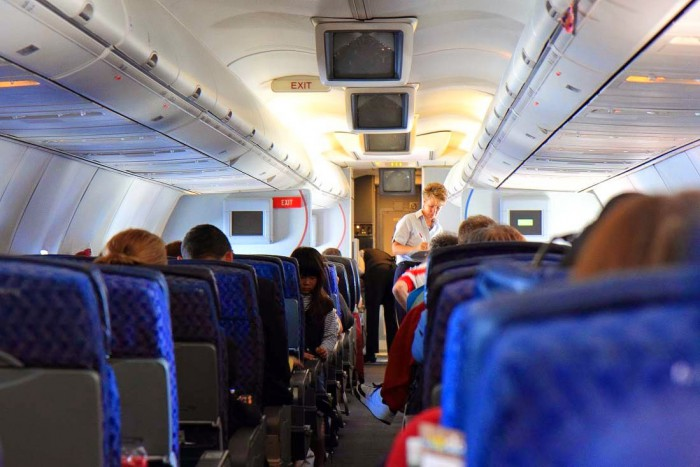 Η υπεράριθμη πτήση, δεν είναι παράνομη