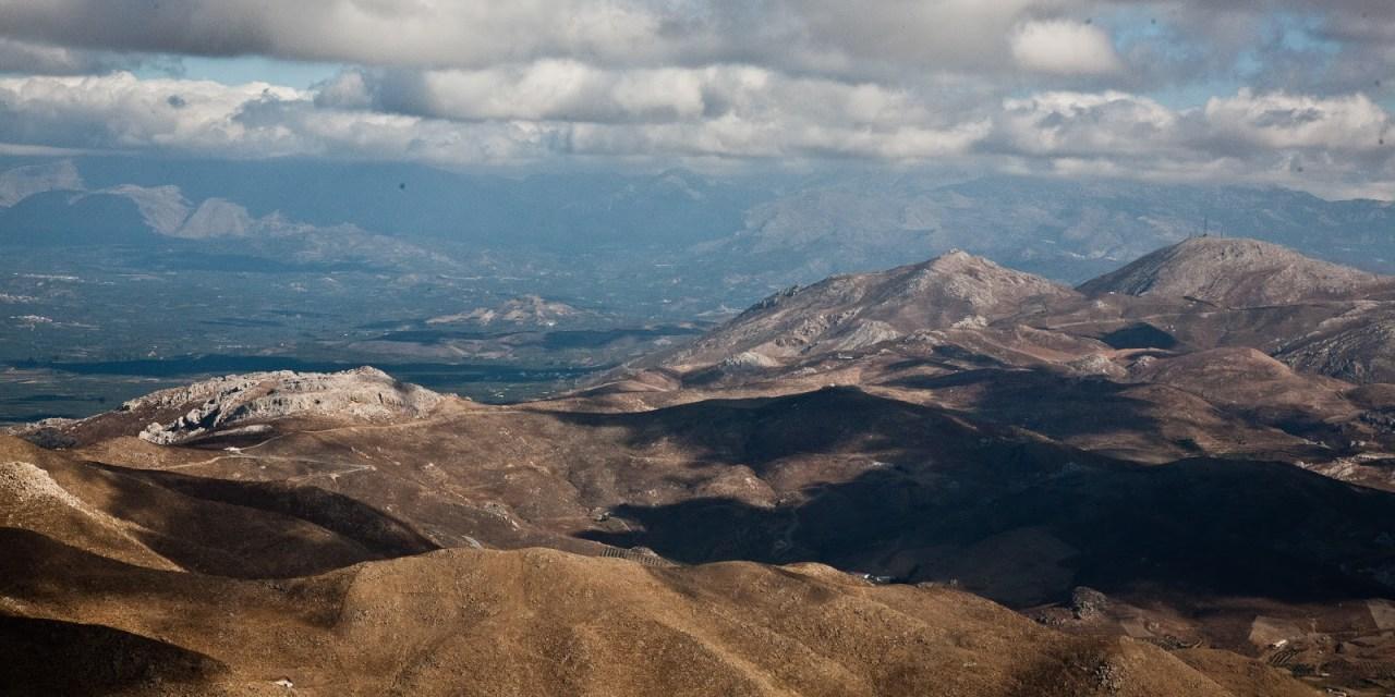Η Αστερούσια στον δρόμο για την βιόσφαιρα της UNESCO
