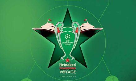 Το Champions Voyage στην Μύκονο μέχρι το 2019