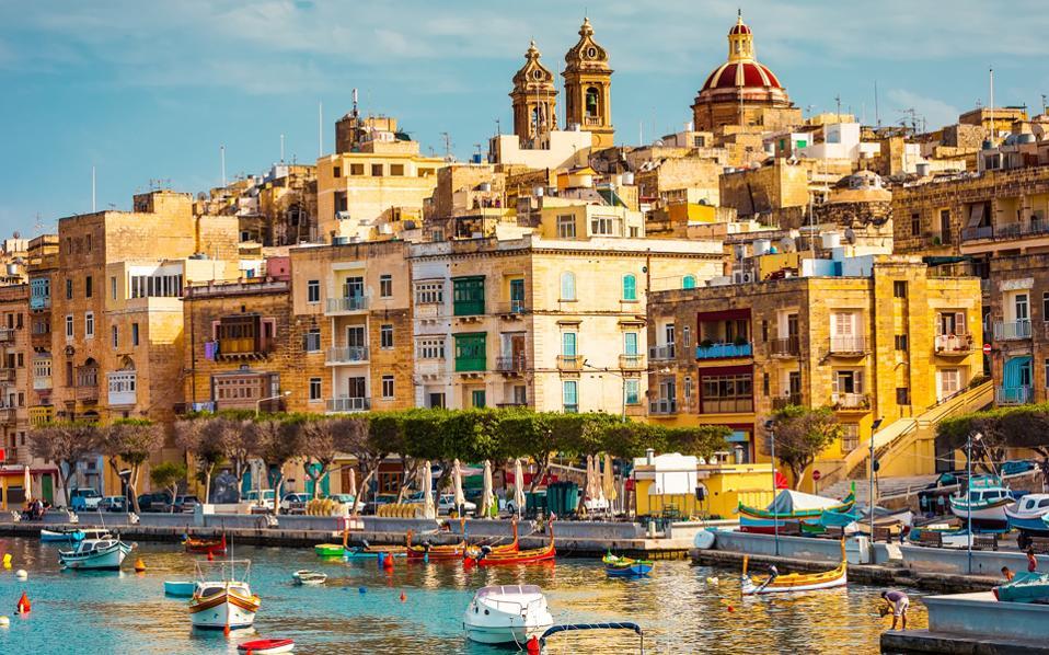 Το success story της Μάλτας