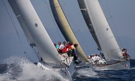 Στο Νότιο Αιγαίο φέτος η Aegean Regatta