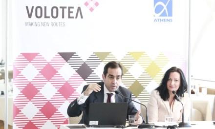 Volotea, νέες πτήσεις από Αθήνα