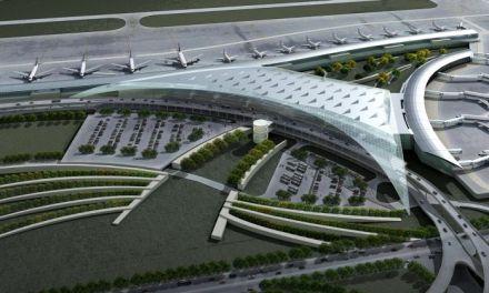 Προχωρά το νέο αεροδρόμιο στο Καστέλι