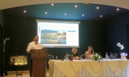Bραβείο στον Δήμο Χερσονήσου για επαναλαμβανόμενους τουρίστες
