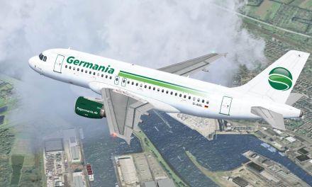 H Germania συνδέει την Αθήνα με δύο πόλεις στην Γερμανία