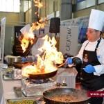 Θετικά αποτελέσματα στην έκθεση  «ΚΡΗΤΗ: Η Μεγάλη Συνάντηση και Τοπικές Γεύσεις Ελλάδας»