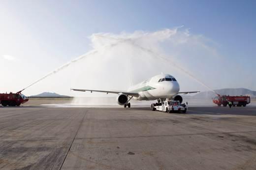 Σύνδεση Αθήνα-Τελ Αβίβ και με Alitalia