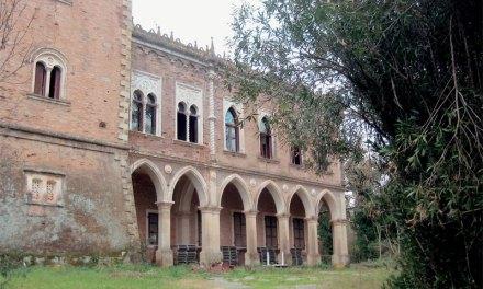 Κέρκυρα:»Πράσινο φως» στην πώληση του Castello Bibelli