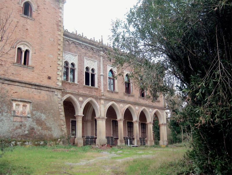 """Κέρκυρα:""""Πράσινο φως"""" στην πώληση του Castello Bibelli"""