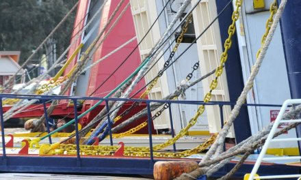 "fedHATTA: ""Αιχμαλωσία του τουρισμού"", η απεργία ΠΝΟ"