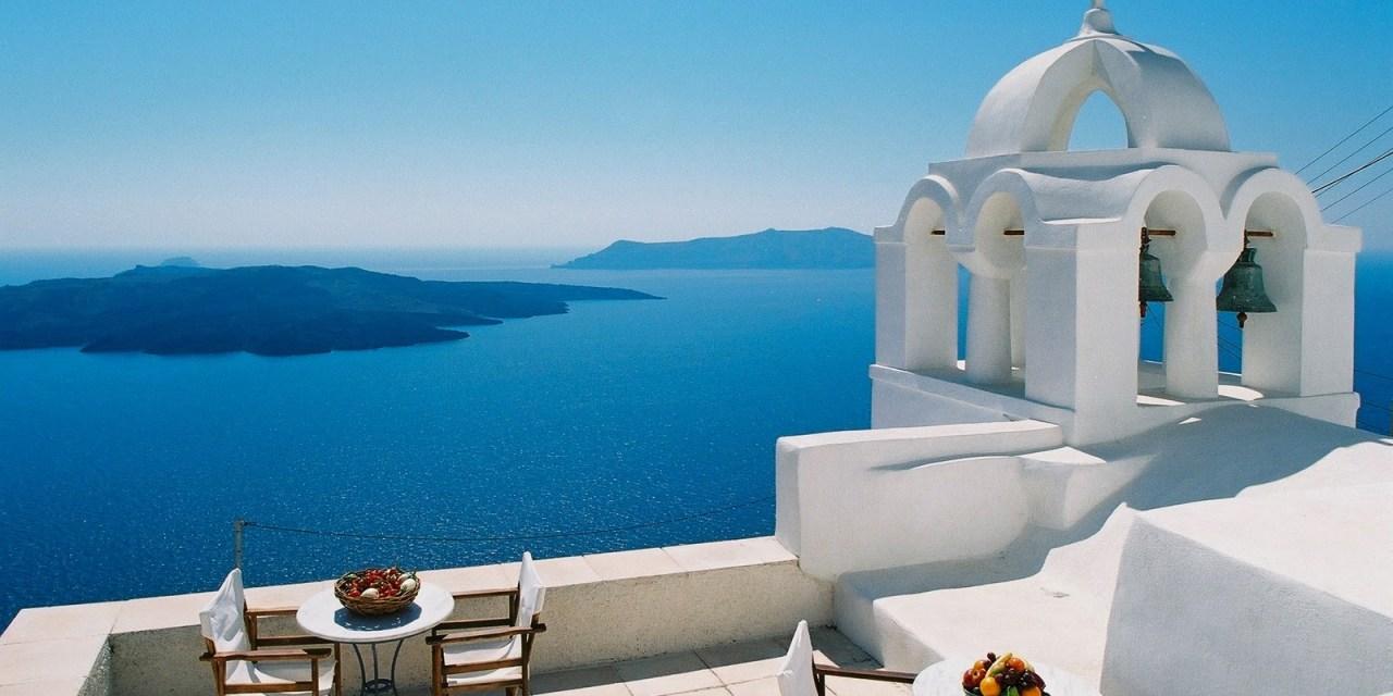TUI: Η Ελλάδα στους top προορισμoύς των Σουηδών