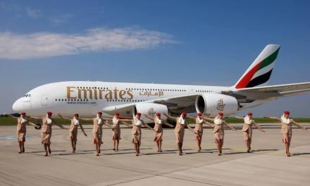 Emirates, 2 πτήσεις καθημερινά Αθήνα-Ντουμπάι