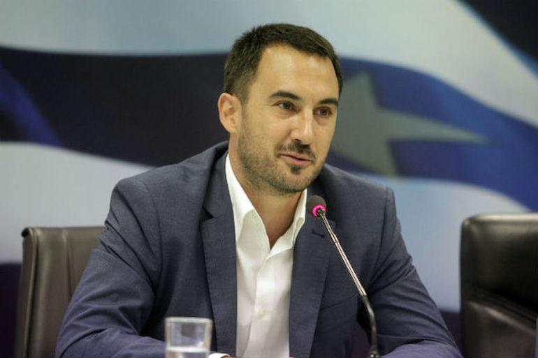 Ειδικό Αναπτυξιακό Πρόγραμμα Βορείου Αιγαίου